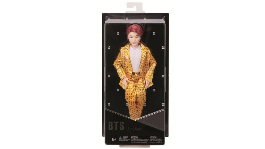Mattel BTS Idol Jungkook Puppe