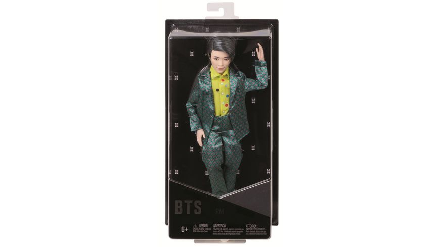 Mattel BTS Idol RM Puppe