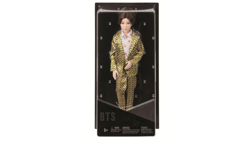 Mattel BTS Idol Suga Puppe