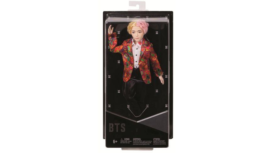 Mattel BTS Idol V Puppe