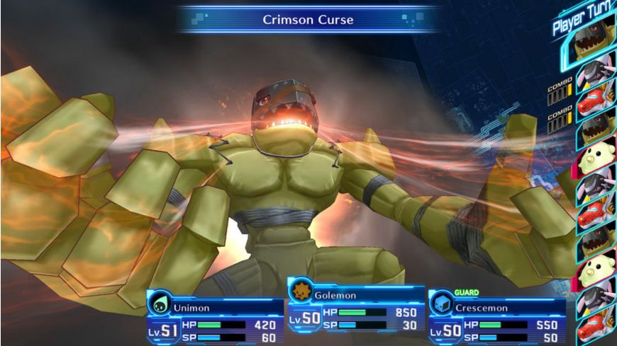Digimon Story Cybersleuth Complete Edition