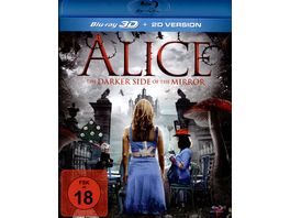 Alice The Darker Side of the Mirror inkl 2D Version