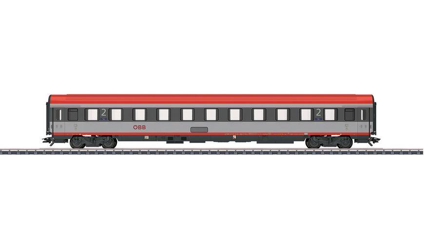 Maerklin 42744 Personenwagen 2 Klasse