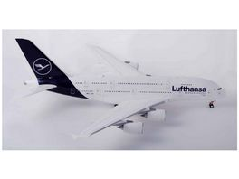 Herpa 533072 Wings Lufthansa Airbus A380