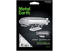 Metal Earth 502504 Graf Zeppelin