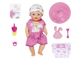 Zapf Creation Baby born Soft Touch Little Girl 36cm