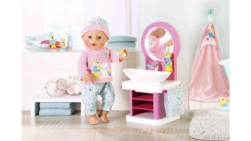 Zapf Creation Baby born Bath Waschtisch