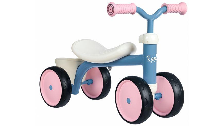 Smoby Rutscher Rookie Pastell