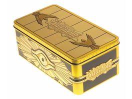 Yu Gi Oh Sammelkartenspiel 2019 Gold Sarkophag Tin