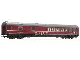 Roco 54453 Schnellzug Speisewagen DB