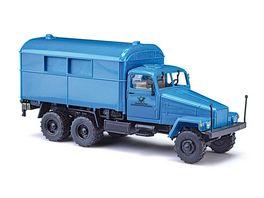 BUSCH 51572 IFA G5 60 Koffer Blaue Post Studiot TV 1 87
