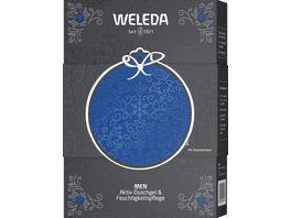 WELEDA Weihnachsset MM Men 2019