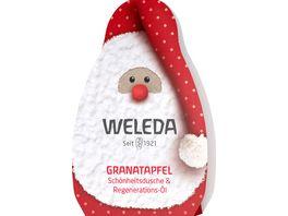 WELEDA Nikolausset Granatapfel 2019