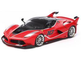 Tamiya 300024343 1 24 Ferrari FXX K Standmodell