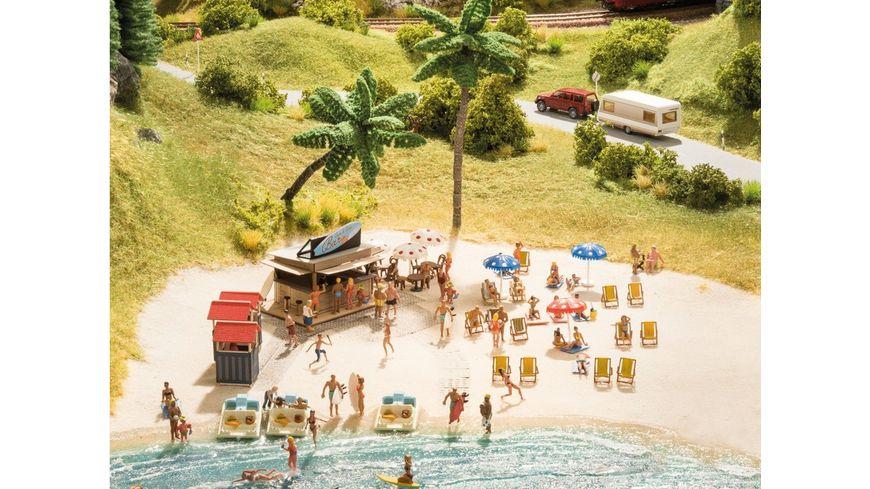 NOCH 9235 Sand mittel 250 g