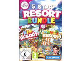 5 Star Resort Bundle