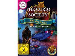 The Curio Society 3 Zeit der Rache