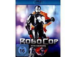 Robocop Die Serie