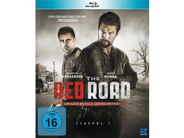 The Red Road Staffel 1