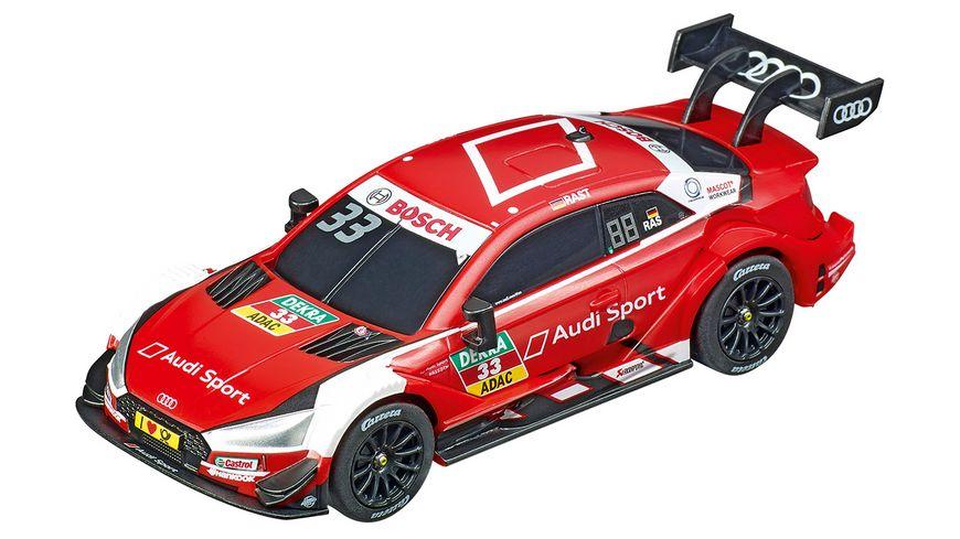 Carrera GO Audi RS 5 DTM R Rast No 33
