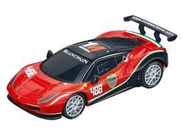 Carrera GO Ferrari 488 GT3 AF Corse No 488