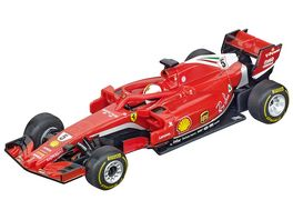 Carrera DIGITAL 143 Ferrari SF71H S Vettel No 5
