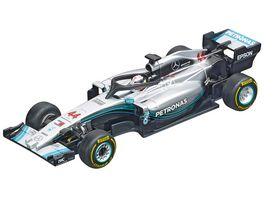 Carrera DIGITAL 143 Mercedes AMG F1 W09 EQ Power L Hamilton No 44