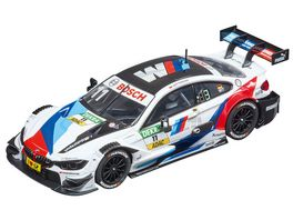 Carrera Evolution BMW M4 DTM M Wittmann No 11