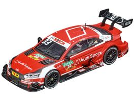 Carrera DIGITAL 132 Audi RS 5 DTM R Rast No 33