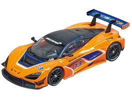 Carrera DIGITAL 132 McLaren 720S GT3 No 03