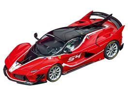 Carrera DIGITAL 132 Ferrari FXX K Evoluzione No 54