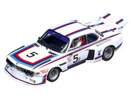 Carrera DIGITAL 132 BMW 3 5 CSL No 5 6h Watkins Glen 1979