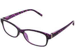 Quickreader Lesehilfe KLH178 2 1 50 Kunststoff Demi Violet