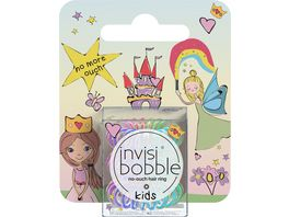 New Flag Invisibobble Haargummi Kids Magic Rainbow