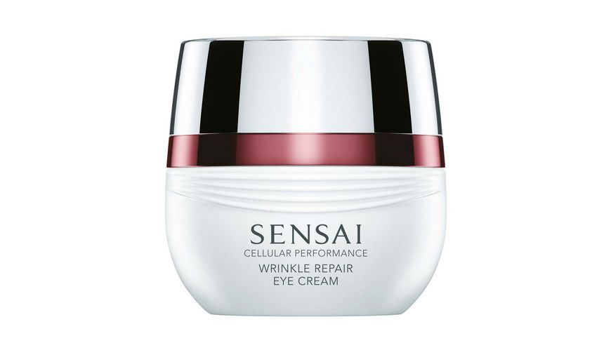 SENSAI CELLULAR PERFORMANCE Wrinkle Repair Linie Wrinkle Repair Eye Cream