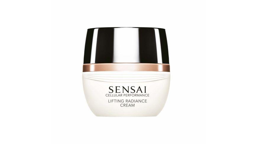 SENSAI CELLULAR PERFORMANCE Lifting Linie Lifting Radiance Cream