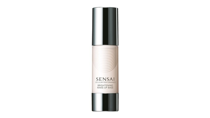 SENSAI CELLULAR PERFORMANCE FOUNDATIONS Brightening Make Up Base