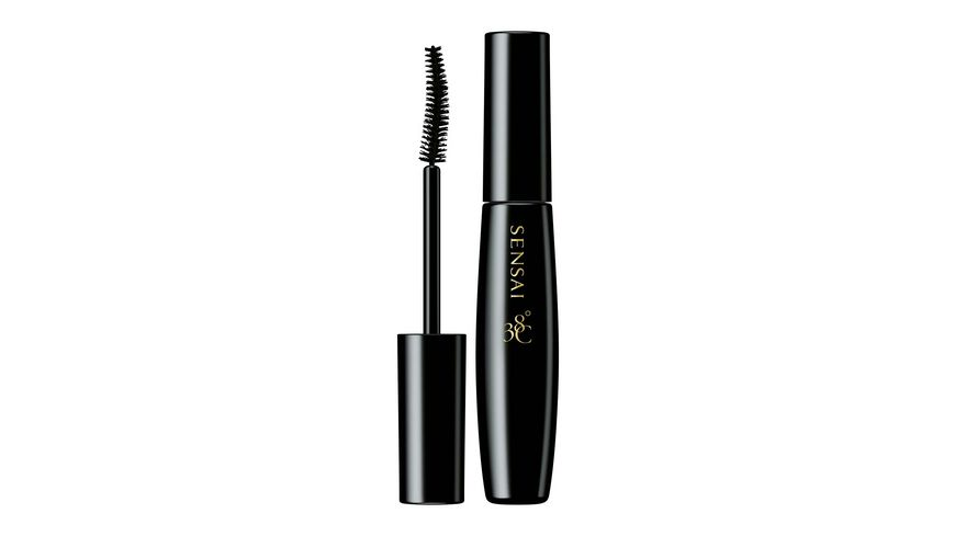SENSAI MASCARA 38°C COLLECTION Volumising