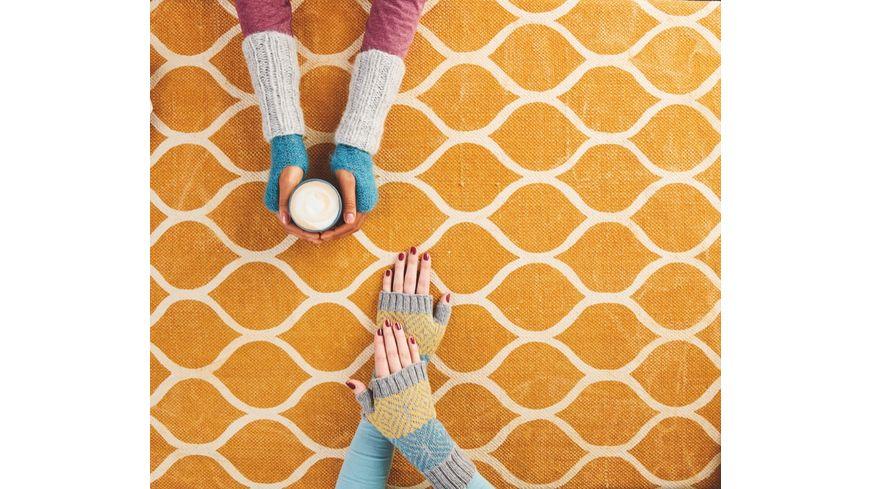 Arm Beinstulpen Kuschelige Style Wunder stricken
