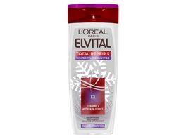 L OREAL PARIS ELVITAL Winter Edition Total Repair 5 Shampoo