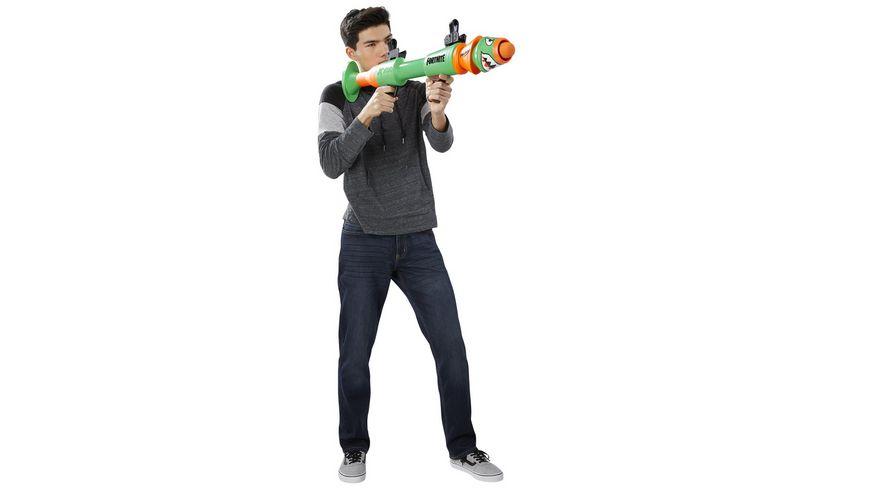 Hasbro Nerf Fortnite RL Raketenwerfer