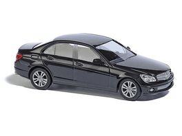 BUSCH 89138 Mercedes Benz C Klasse schwarz 1 87