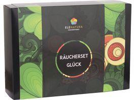 ELENATURA Geschenkset Glueck