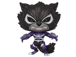 Funko POP Marvel Rocket Raccoon Venom