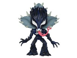 Funko POP Marvel Groot Venom