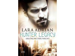 Hunter Legacy Erloesung der Nacht