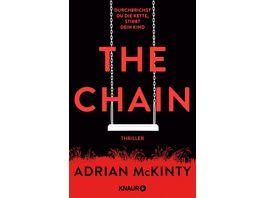 The Chain Durchbrichst