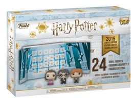Funko POP Harry Potter Adventskalender 2019