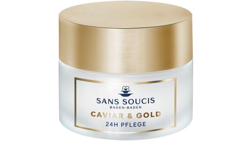 SANS SOUCIS Caviar Gold 24h Pflege