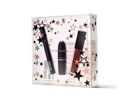 MAC Stars Of The Party Kit Red